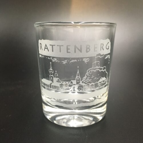 Schnapsglas Rattenberg