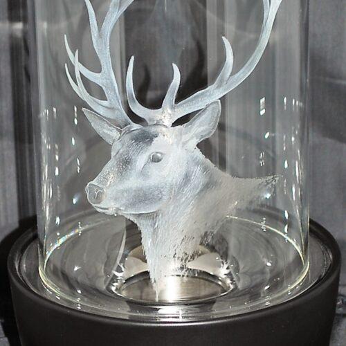 Feuerstelle Blomus Fuoco Ø 18 cm