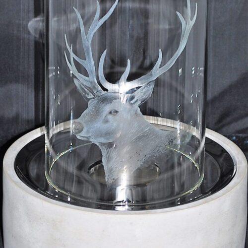 Feuerstelle Blomus Lumino Ø 23 cm